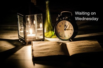 waiting on wednesday book and clock