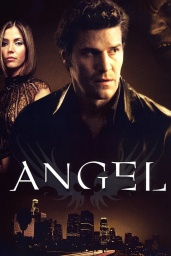 Angel-TV-Series