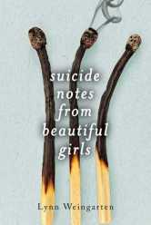 Suicide Letters from beautiful Girls